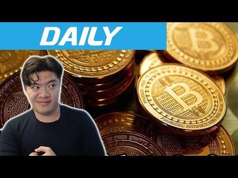 Daily: Bitcoin USABLE NOW???!!1