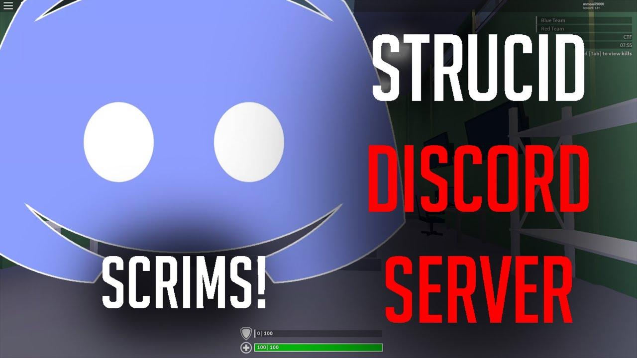 Strucid Championship The Best Strucid Competetive Server Youtube