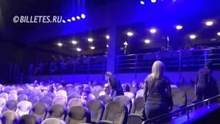 Театр Аллы Духовой TODES, зрительный зал