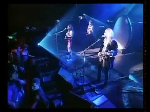 Spinal Tap - Listen to the Flower People (live Royal Albert Hall 1992) HD
