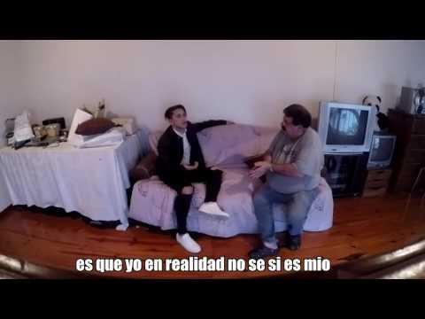 BROMA DE EMBARAZO  AL PAPA DE MI NOVIA  Yao Cabrera