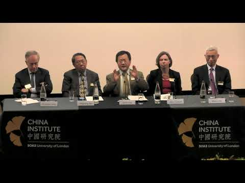 How Sustainable is the Chinese Model? | SOAS University of London