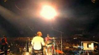 Coldplay - Life In Technicolor II (Live Tokyo 2009) (High Quality video) (HQ)