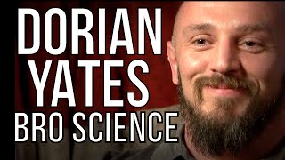 DORIAN YATES' BRO SCIENCE WORKS - Mike Dolce on London Real