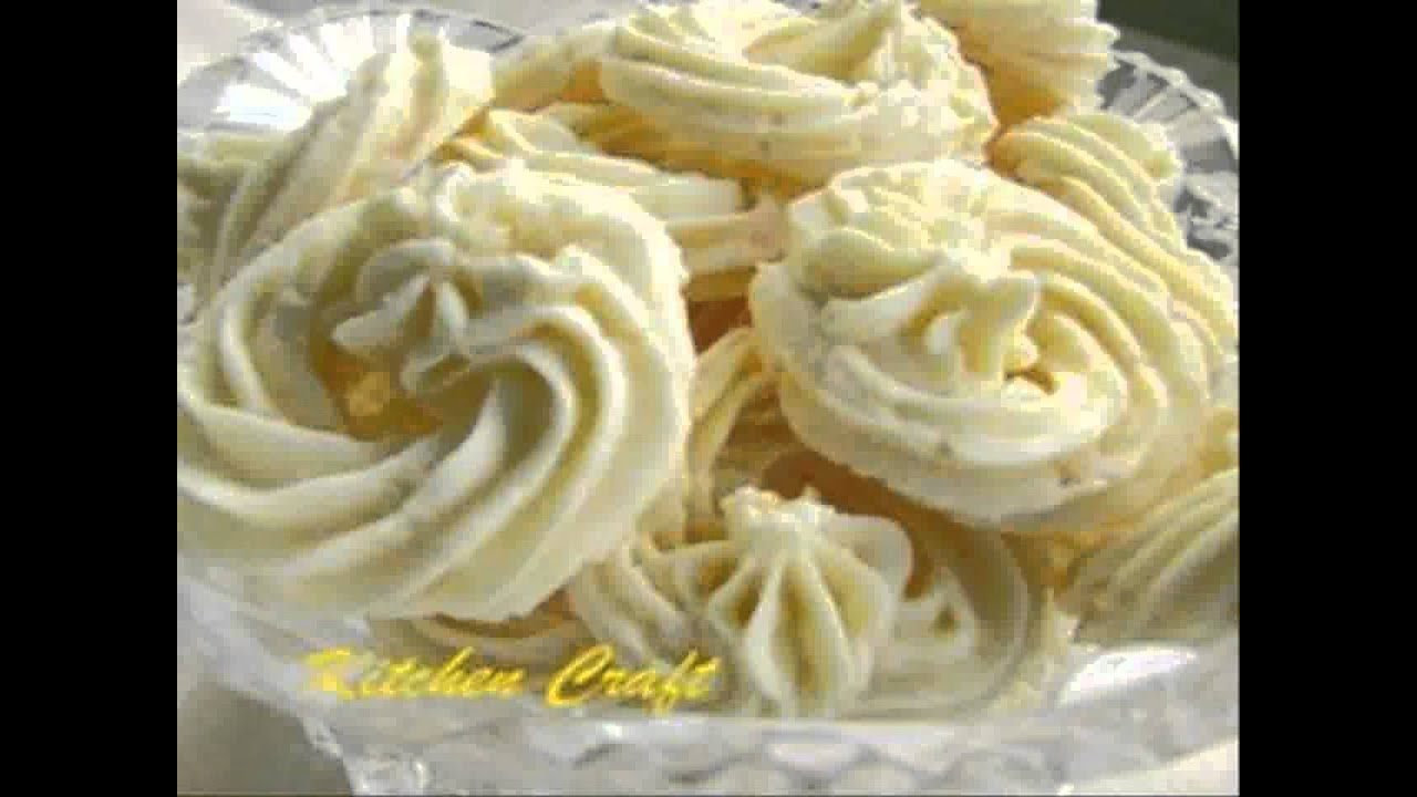 Resep Kue Bapel Ncc: Resep Kue Kering Cornflakes Ncc