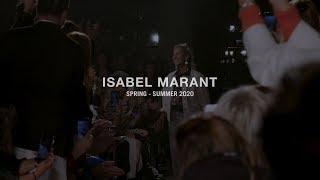 Isabel Marant - Spring-Summer 2020 Show