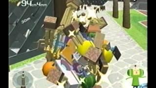 Katamari Damacy :: SPEED RUN (0:30:26) by Slowbro [PS2]