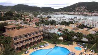 Mon Port Hotel & Spa