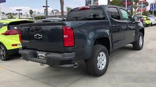 2019 Chevrolet Colorado Fontana, Redlands, Ontario, Moreno Valley, San Bernardino, Riverside, CA 19T