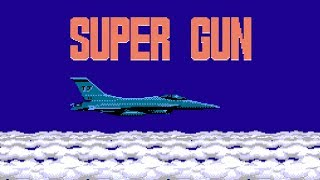 Super Gun Nes Ntdec Playthrough From Caltron 9-in-1 Prototype