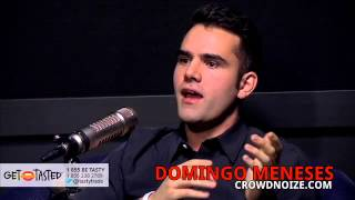 Bootstrapping with Domingo Meneses of CrowdNoize