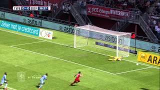 FC Twente - FC Dordrecht 14/15