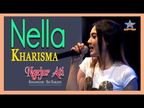 "Nella Kharisma "" Ngejur Ati [Official Video HD]"
