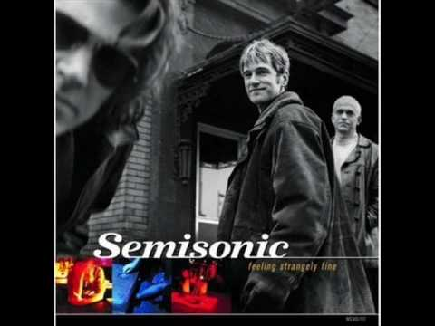 Клип Semisonic - Made To Last