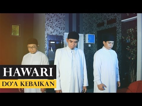 Hawari - Do'a Kebaikan (Official Video Music)