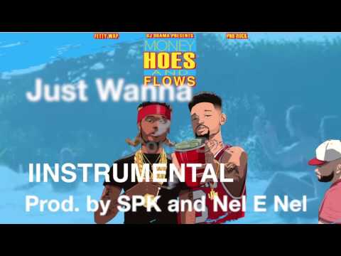 PnB Rock Instrumental - Just Wanna Come...