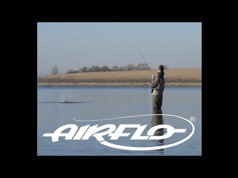 Airflo Trout Fisherman DVD - Modern Stillwater Tactics Volume 3