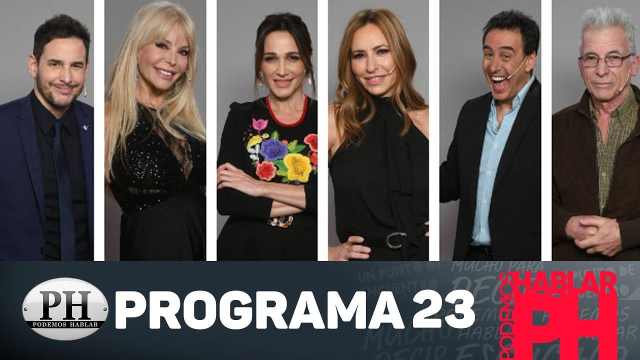 Download Programa 23 (04/09/2021) - PH Podemos Hablar 2021