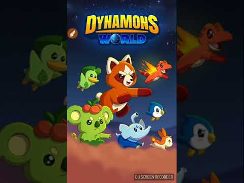 How to hack dynamons world games
