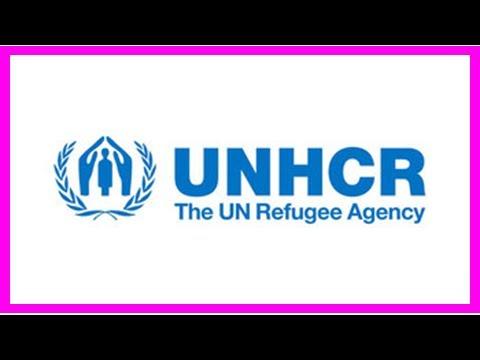 Breaking News   Tender notice from UNHCR