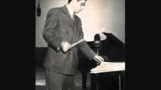 Bernard Herrmann - La belle dame sans merci (A Centennial Tribute)