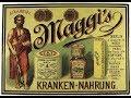 Поделки - Моя коллекция бутылок Maggi