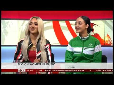M.O BBC News Interview March 2018