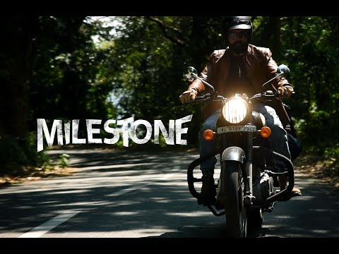 MILESTONE | Malayalam Road Short Movie With English Subtitle| Bepson Norbel | Royal Enfield