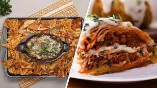 10 Supreme Lasagna Recipes • Tasty
