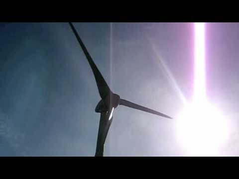 Renewable Energy Solution of the Month - Wind