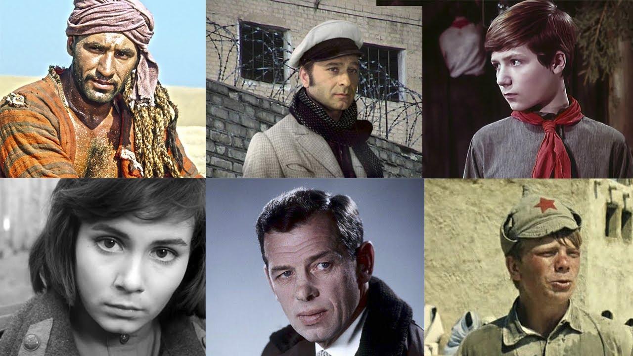 Советские Актеры Которые Сидели в Тюрьме