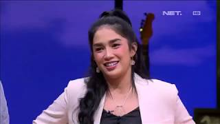 Arie Kriting dan Abdur Menantang Penonton Untuk Berjoget