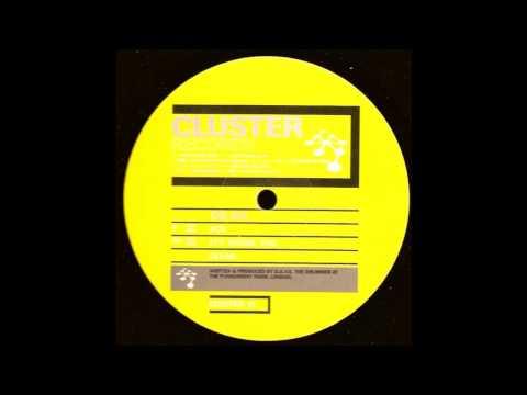 CO-AX - It's Inside You (Techno 1997)