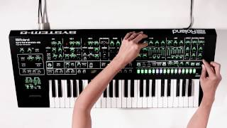 AIRA Start - SYSTEM-8 PLUG-OUT Synthesizer