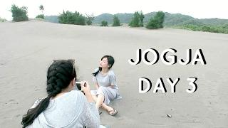 JOGJA DAY 3!