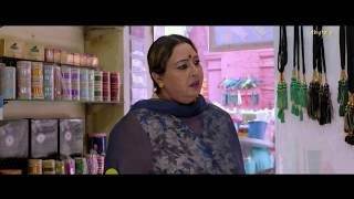 Paisay Jorda Funny scene from punjabi movie Golak Bugni Bank Te Batua