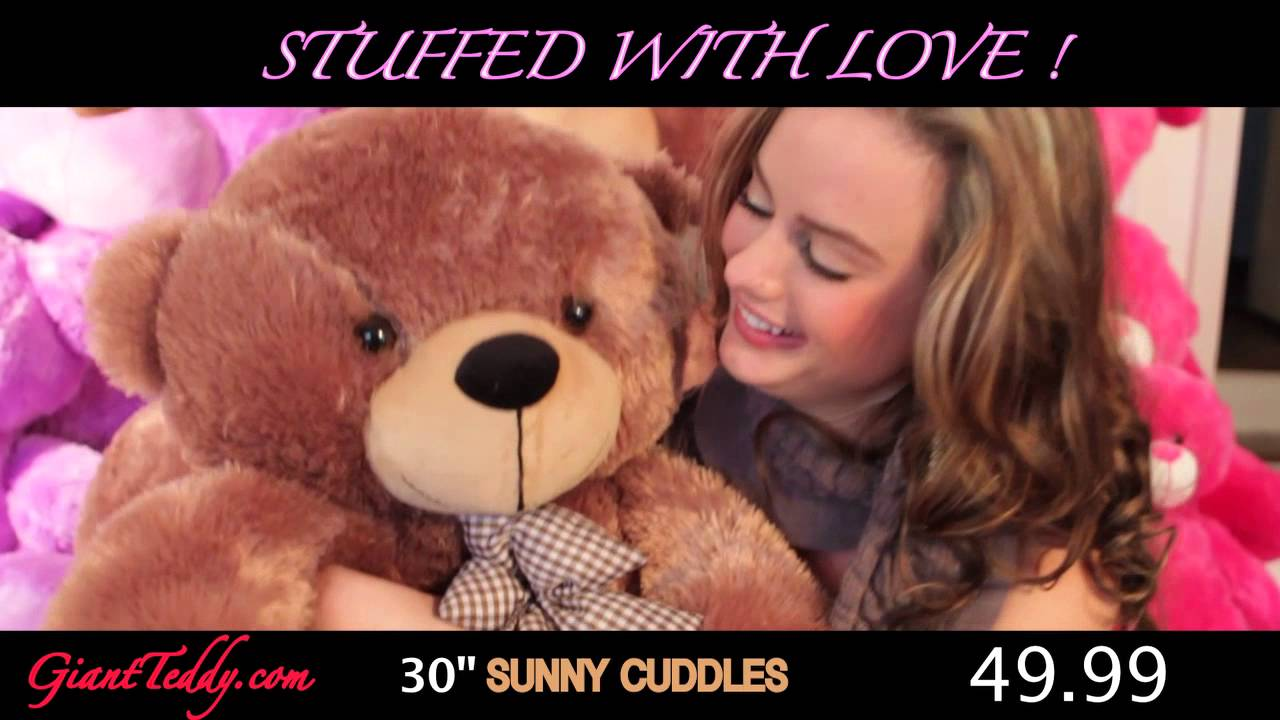 Valentine S Day Teddy Bear Gift Ideas By Giant Teddy Youtube