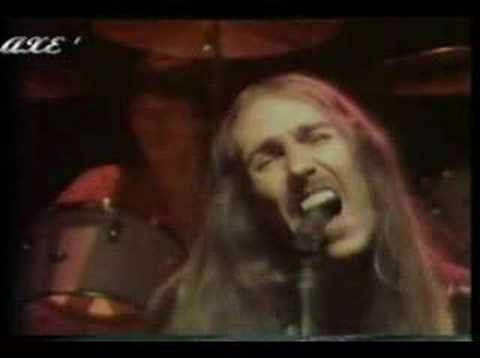 ULI ROTH'S ELECTRIC SUN [ ELECTRIC SUN ] PROMO-VIDEO.