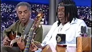 Milton Nascimento e Gilberto Gil - Duas Sanfonas