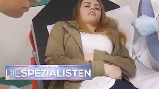 Schwanger vom besten Freund? Sie (15) hat Bauchschmerzen | Birgit Maas | Die Spezialisten | SAT.1 TV