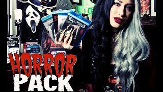 Horror Pack & The Bam Box 12/2018