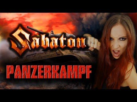 ANAHATA – Panzerkampf [SABATON Cover]