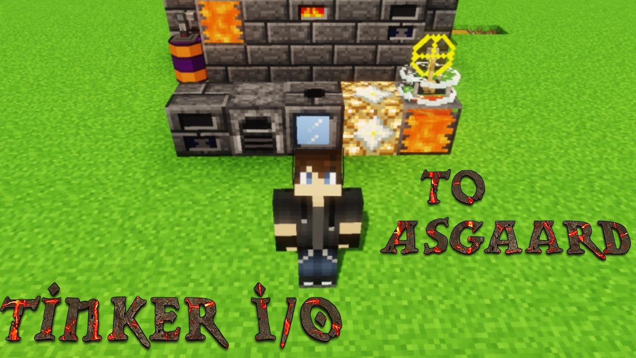 Tinker I/O - Mods - Minecraft - CurseForge