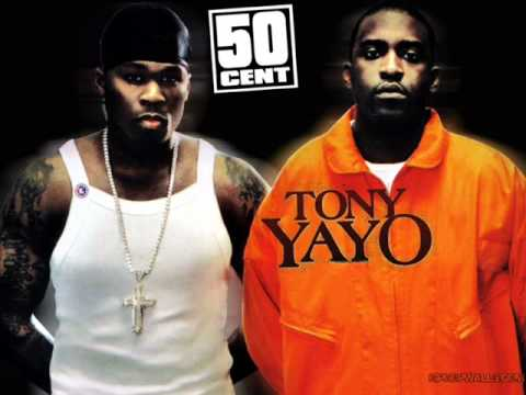 Tony Yayo ft. 50 cent - they call it murder