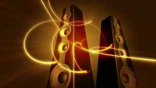 let's Rock - Music - HD Video Background