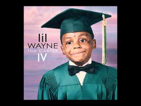 Lil Wayne Carter 4 Free Album Download 2011