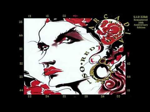 Arcadia - The Flame (7'' Remix)