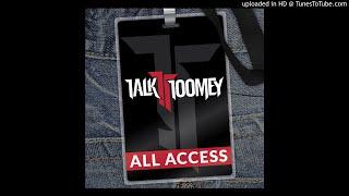 Jamey Jasta shouts out Talk Toomey
