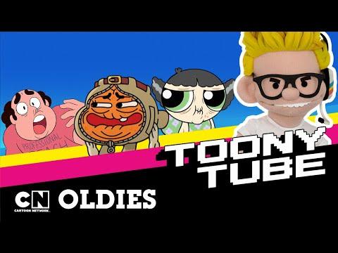 Toony Tube | The Oldies | Cartoon Network UK