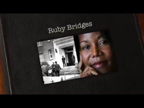 Ruby Bridges - Ferocious Dog
